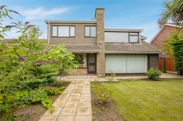 4 Bedrooms Detached House for sale in Lowestoft Road, Gorleston, Great Yarmouth, Norfolk