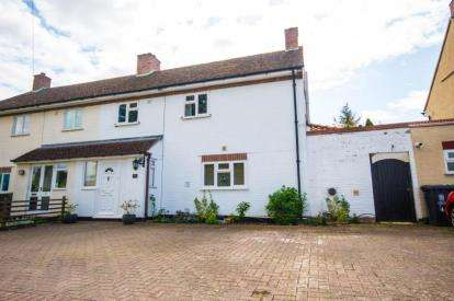 4 Bedrooms Semi Detached House for sale in Abington, Cambridge, Cambridgeshire