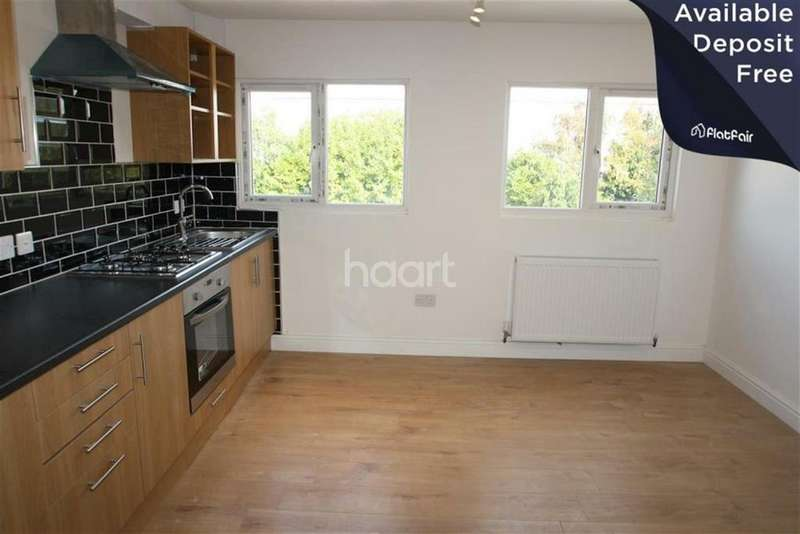 2 Bedrooms Flat for rent in Avonmouth Road, Avonmouth