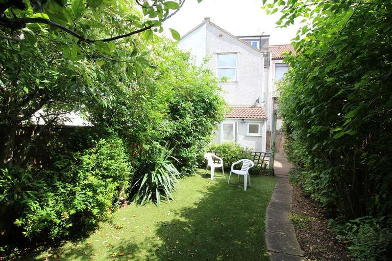 4 Bedrooms Terraced House for sale in Lodge Causeway, Bristol, BS16 3HY