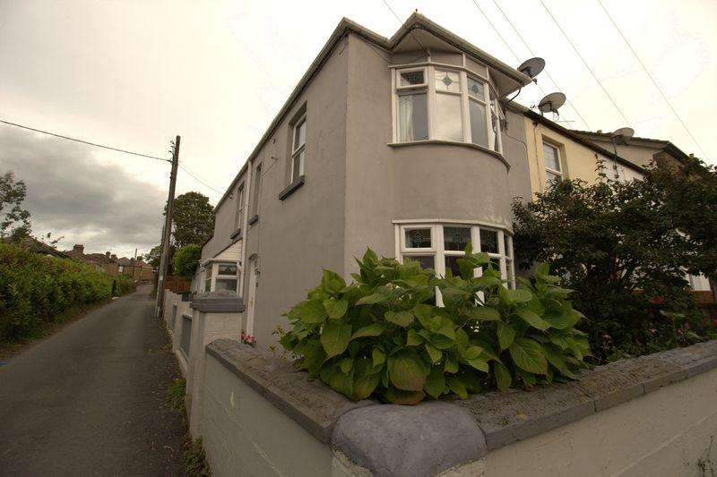 3 Bedrooms End Of Terrace House for sale in St. Annals Road, Cinderford