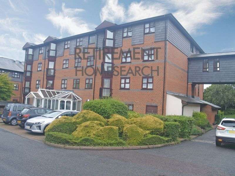 1 Bedroom Property for sale in Woodville Grove, Welling, DA16 3QA