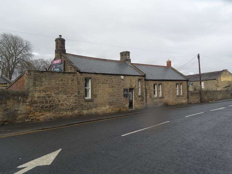 Property for sale in Chisholm Place, Hexham
