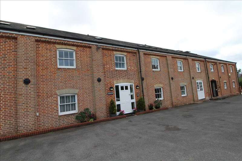 2 Bedrooms Apartment Flat for sale in The Hop House, Colchester Road, West Bergholt, CO6