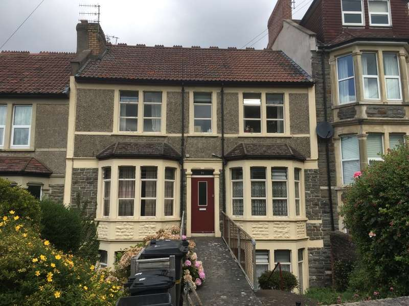 6 Bedrooms Block Of Apartments Flat for sale in 56 Knowle Road, Bristol, Bristol