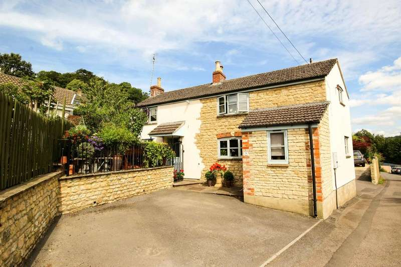 2 Bedrooms Detached House for sale in Valley Road, Wotton Under Edge, Gloucestershire, GL12 7NP
