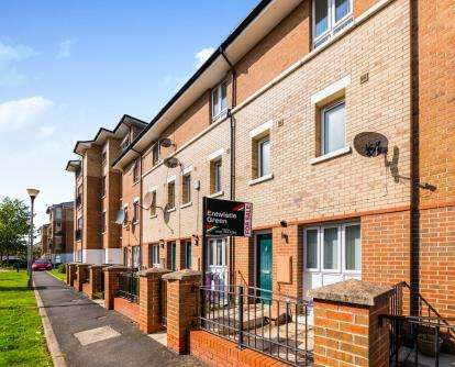 3 Bedrooms Terraced House for sale in Golders Green, Liverpool, Merseyside, L7