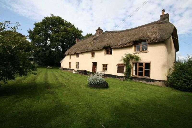 5 Bedrooms Property for sale in Inwardleigh, Devon