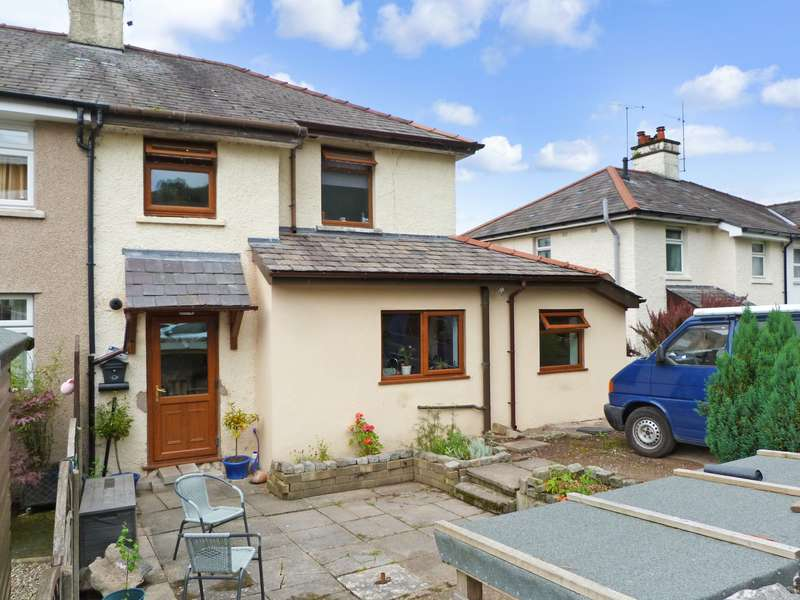 3 Bedrooms Semi Detached House for sale in Robraine, Kirkby Lonsdale,, LA6