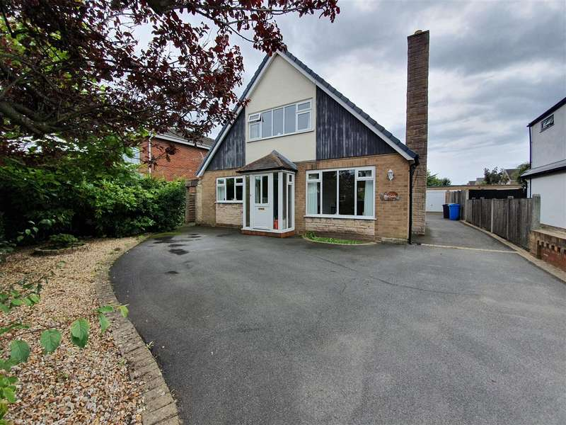 3 Bedrooms Detached House for sale in Heyhouses Lane, Lytham St Annes