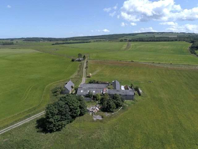 Land Commercial for sale in Easter New Forres Farm - Lot 3, Forres, Moray, IV36