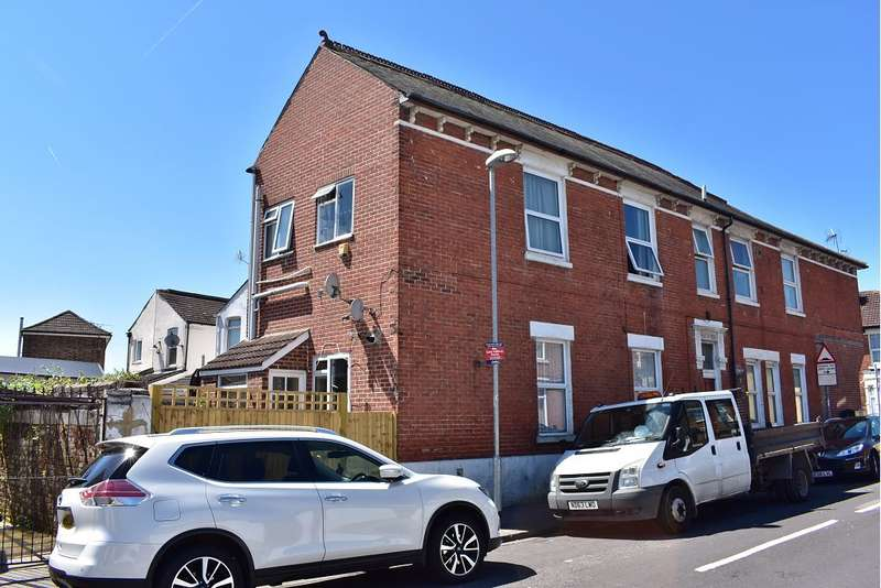 3 Bedrooms House for sale in Ernest Road, Fratton, Portsmouth