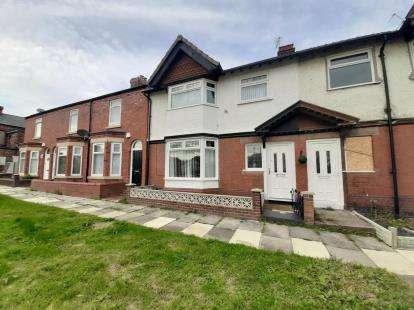 4 Bedrooms Terraced House for sale in Underley Terrace, Wirral, Merseyside, CH62