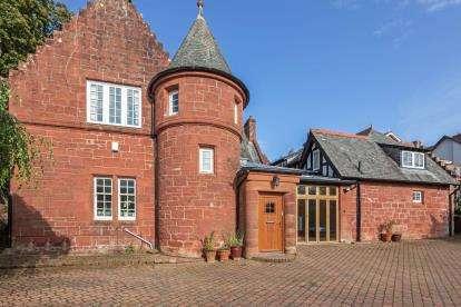 5 Bedrooms Detached House for sale in Montgomerie Terrace, Skelmorlie