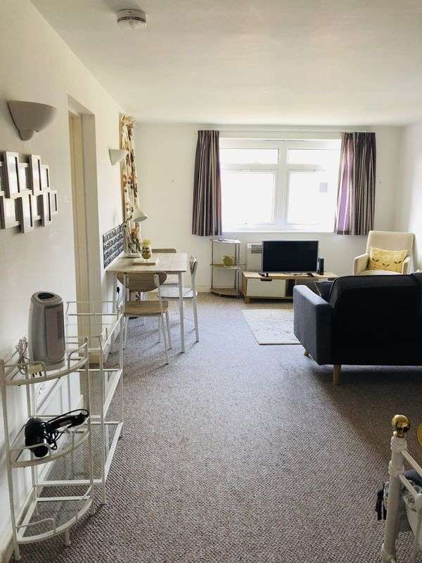 1 Bedroom Property for sale in Hanover Court, Cambridge