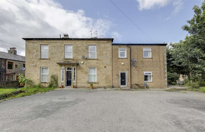 8 Bedrooms Commercial Property for sale in Booth Grange, Church Street, Stacksteads, Rossendale