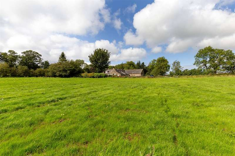 Land Commercial for sale in Nether Gree - Lot 3, By Burnhouse, North Ayrshire, KA15