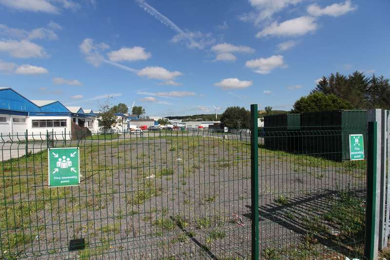 Commercial Property for sale in Crown Business Park, Tredegar, NP22