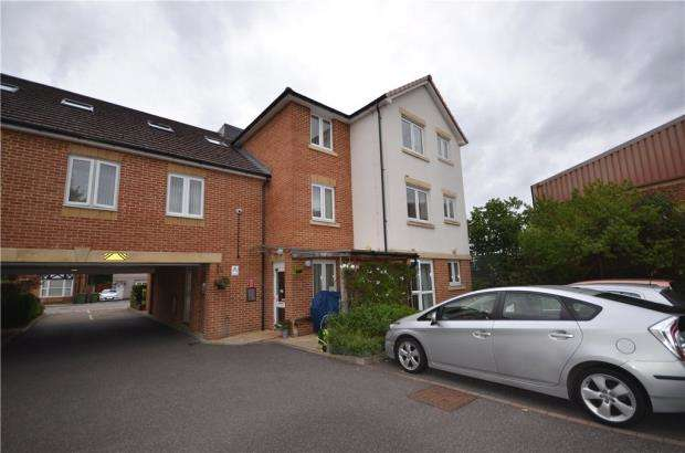 1 Bedroom Apartment Flat for sale in Reeves Court, 71 Frimley Road, Camberley