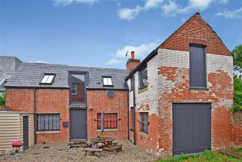 6 Bedrooms Detached House for sale in Lansdown Road, , Canterbury, Kent