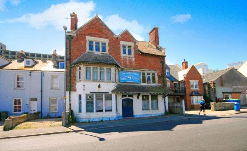 4 Bedrooms Commercial Property for sale in 24 Castletown, Portland, Dorset