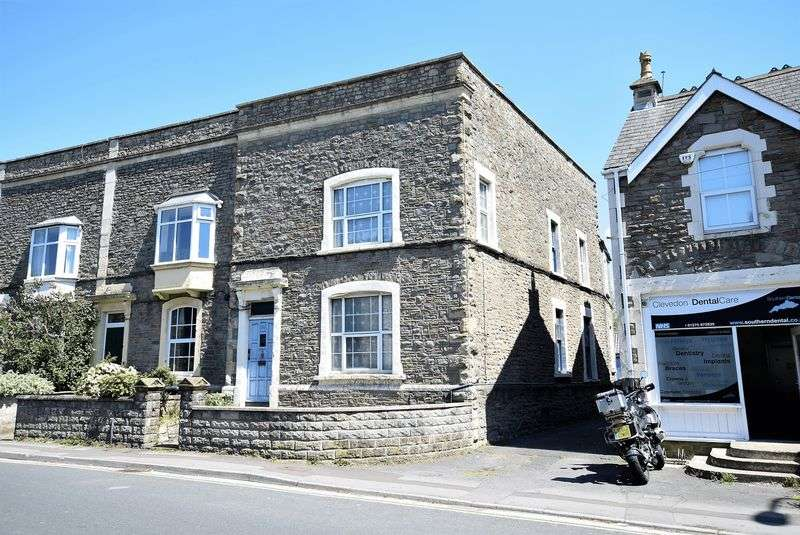 4 Bedrooms Property for sale in Kenn Road, Clevedon