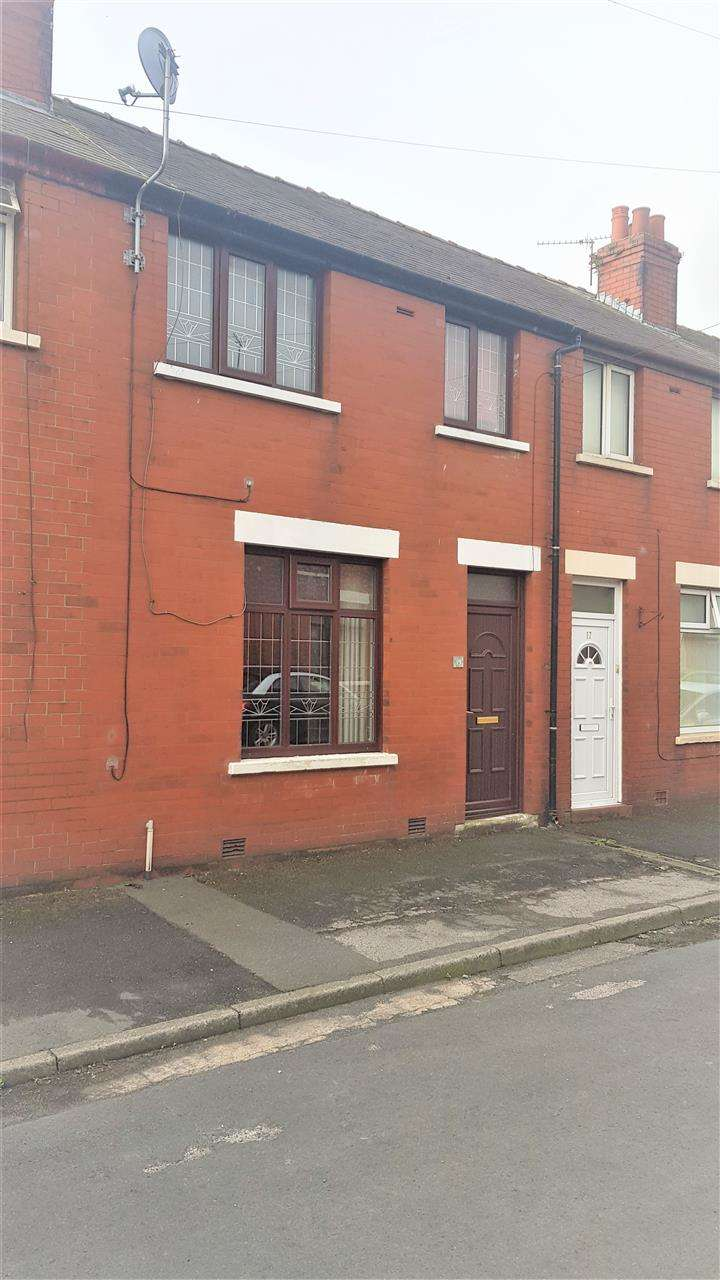 3 Bedrooms Terraced House for rent in Thompson Street, Wesham