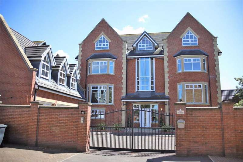 6 Bedrooms Villa House for sale in Victory Boulevard, Lytham Quays, Lytham