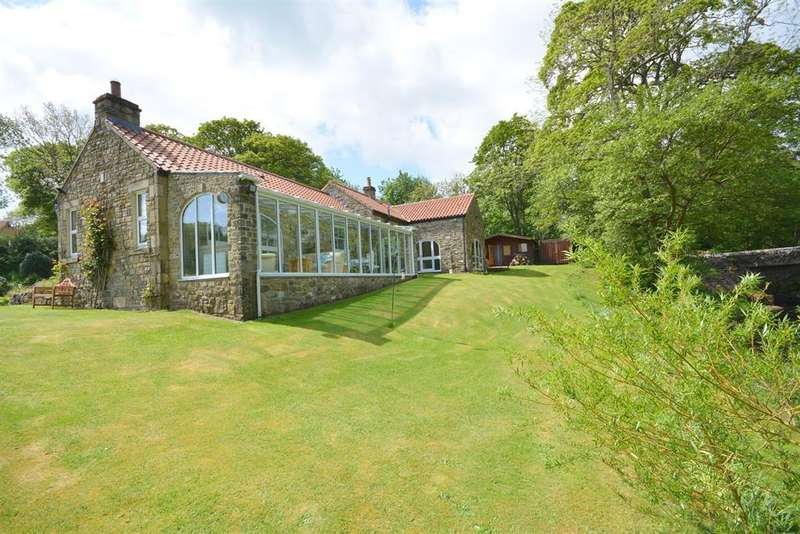 3 Bedrooms Bungalow for sale in Howlea Lane, Hamsterley, Bishop Auckland, DL13 3PE
