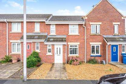 3 Bedrooms Semi Detached House for sale in Wellingford Avenue, Widnes, Cheshire, Tbc, WA8