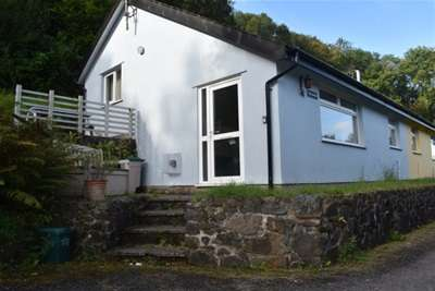 2 Bedrooms Cottage House for rent in Castle Mead, Narberth