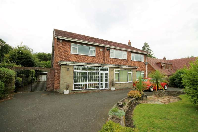 4 Bedrooms Detached House for sale in Ormskirk Road Knowlsey L34
