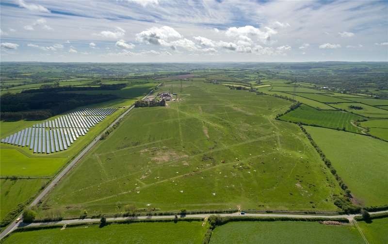 Land Commercial for sale in Land At Rampisham Down, Dorchester, Dorset, DT2