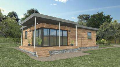 2 Bedrooms Bungalow for sale in Ashton, Helston, Cornwall