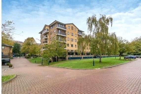 4 Bedrooms Apartment Flat for sale in Tavistock Road, Croydon
