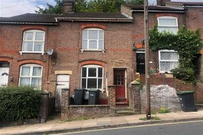 3 Bedrooms House for rent in Town Centre, LU1