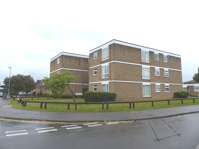 2 Bedrooms Ground Flat for sale in Audley Gate, Netherton, Peterborough, PE3 9PL