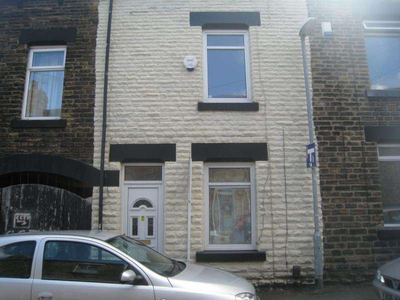 2 Bedrooms House for sale in Wharncliffe Street, Barnsley, South Yorkshire, S70