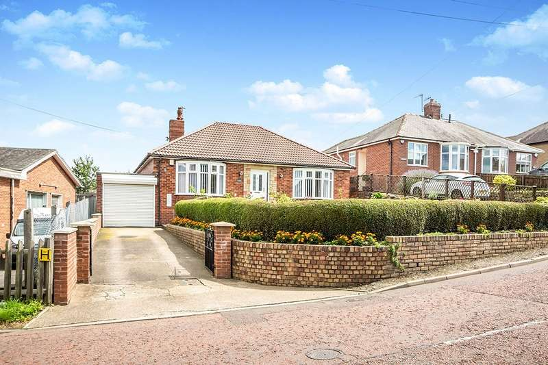 4 Bedrooms Detached Bungalow for sale in Woodside Road, Ryton, Tyne And Wear, NE40