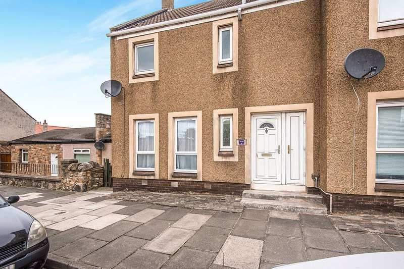 3 Bedrooms House for sale in High Street, Prestonpans, East Lothian, EH32