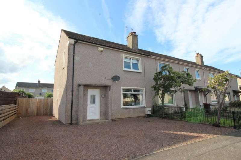 3 Bedrooms Semi Detached House for sale in Hawthornden Avenue, Bonnyrigg, Midlothian, EH19