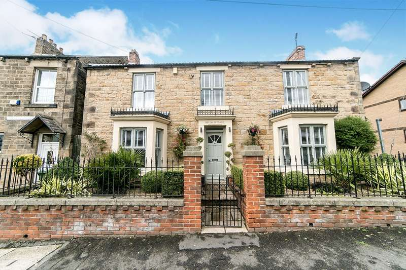 4 Bedrooms Detached House for sale in Beech Grove, Ryton, NE40