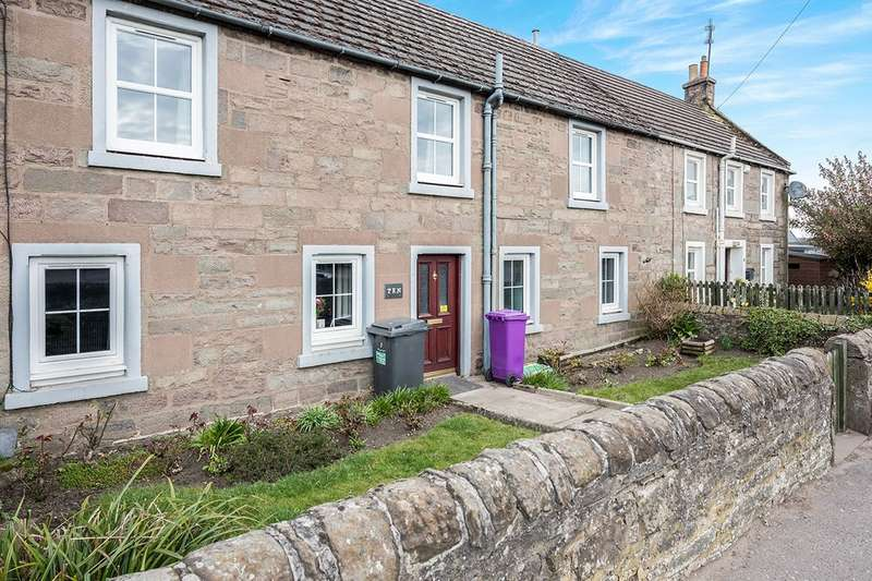 3 Bedrooms House for sale in St. James Road, Forfar, Angus, DD8