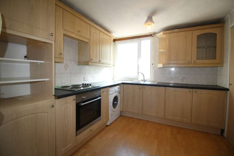 2 Bedrooms Apartment Flat for sale in Telford Road, East Kilbride, Glasgow, G75