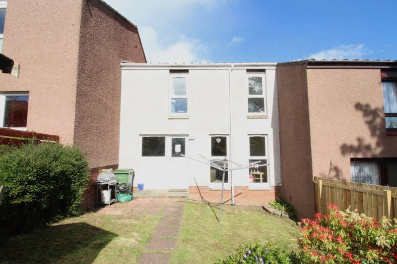 2 Bedrooms House for sale in Provost Millar Avenue, Brechin, DD9
