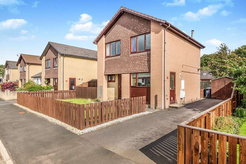 3 Bedrooms Detached House for sale in Waterson Drive, Brechin, Angus, DD9