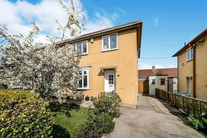 3 Bedrooms Semi Detached House for sale in Rowanwood Gardens, Lobley Hill, Gateshead, Tyne And Wear, NE11