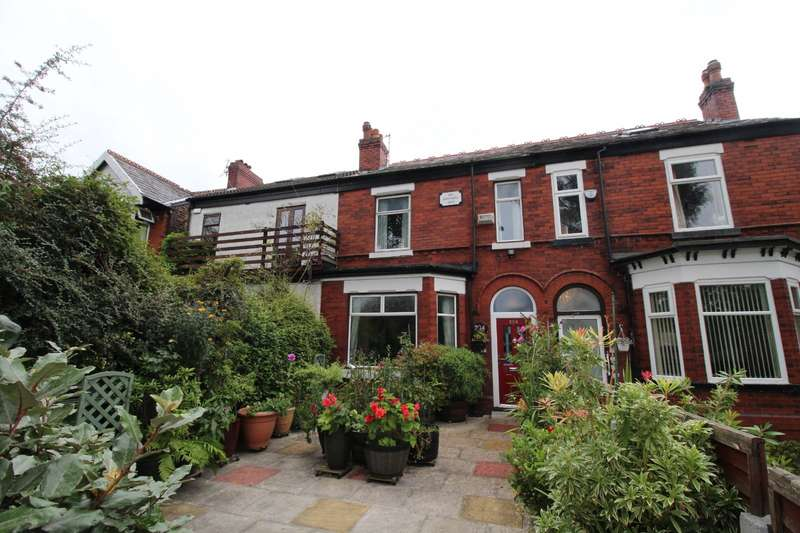 3 Bedrooms House for sale in Edgeley Road, Stockport, Cheshire, SK3