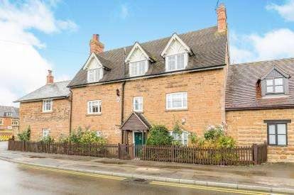 6 Bedrooms Semi Detached House for sale in Main Road, Duston, Northampton, Northamptonshire