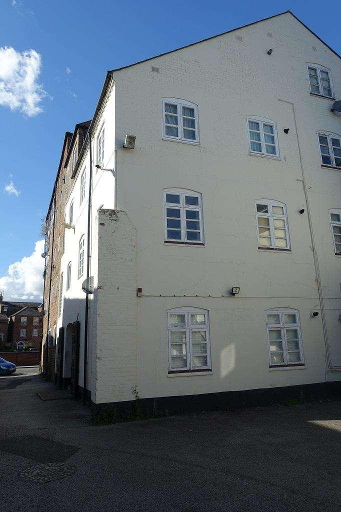 1 Bedroom Flat for sale in Albion Granary, Wisbech, PE13 1HY